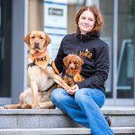 Kirstin Wilken – Geschäftsführerin, Hundetrainerin, Tierverhaltensberaterin/-psychologin & Tierheilpraktikerin
