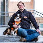 Ulrich Zander – Hundetrainer, Fachtrainer für Assistenz- und Therapiehund & Teamschulungen