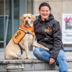 Sina Wehrhahn – Hundetrainerin, Hundeverhaltenstherapeutin